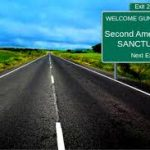Second Amendment Sanctuary Cities, Counties, and STATES Spring Up Across the Country