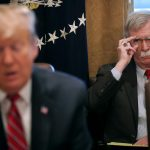 Did Bolton Blow North Korean Talks?