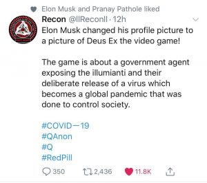 Elon Musk confirms