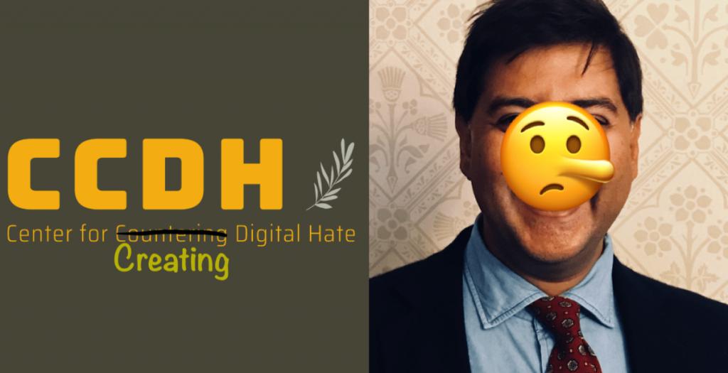 Digital Hate